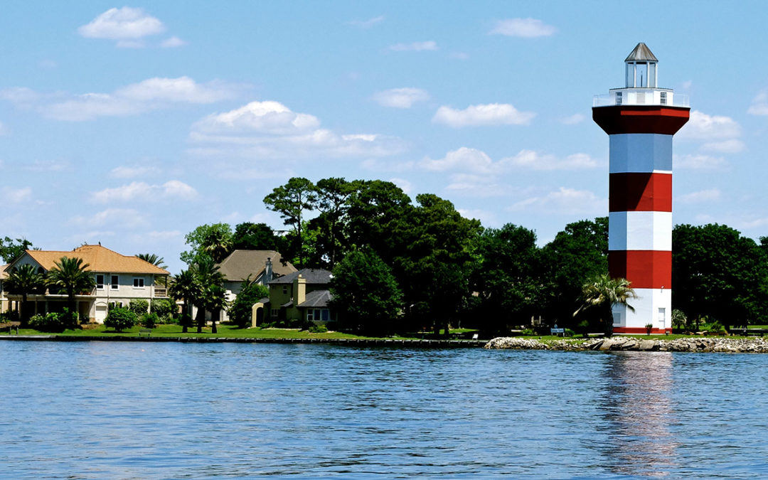 Conroe is Fastest Growing City in the U.S.