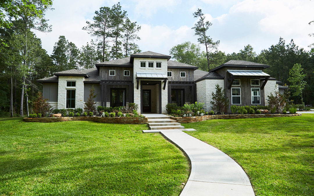 Top Home Builders at Texas Grand Ranch