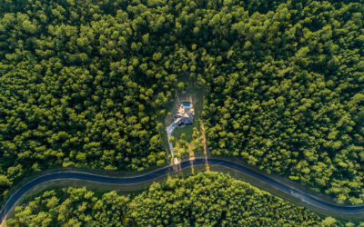 New Cul de Sac, State Park and National Forest Lots Available at Texas Grand Ranch