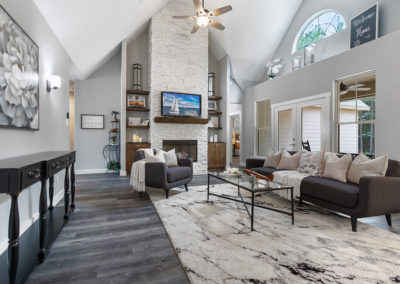 Vaulted-Living-Room