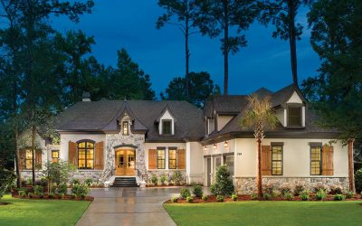 Breaking the Mold: Texas Grand Ranch Builder Reshaping Community